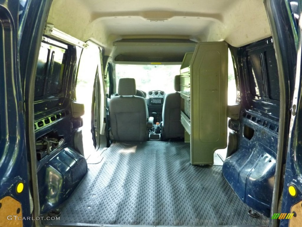 2010 Ford Transit Connect Xlt Cargo Van Trunk Photo 82728698