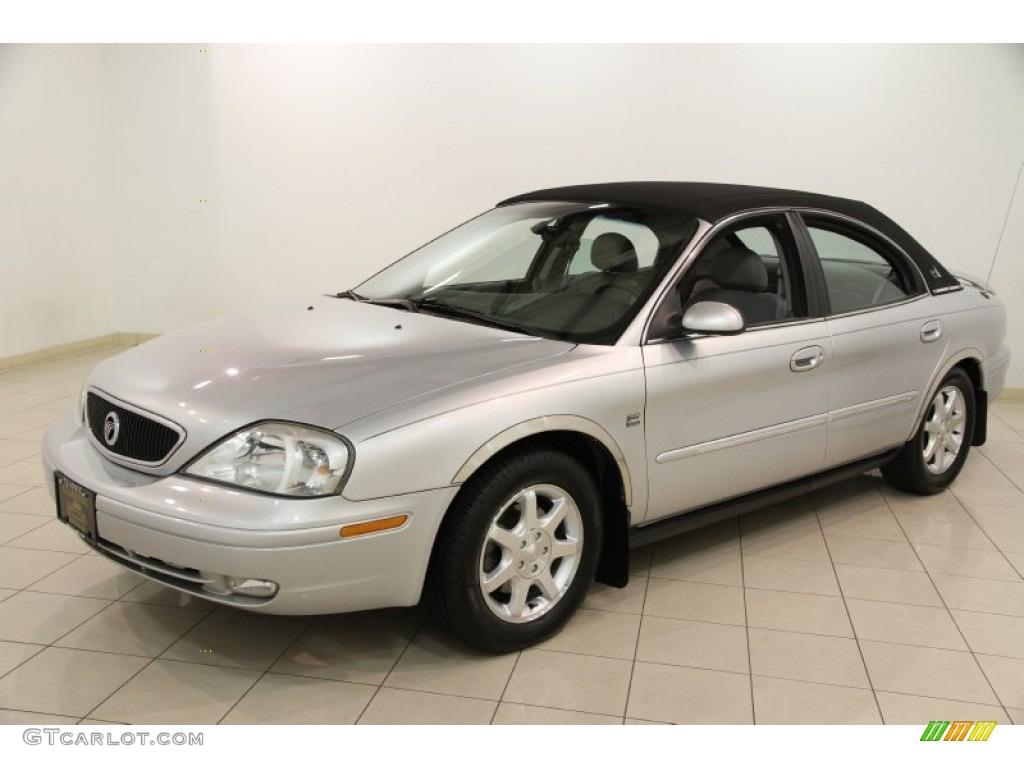 2003 mercury sable ls premium sedan exterior photos gtcarlot com