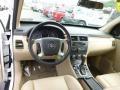 Dashboard of 2009 XL7 Luxury AWD