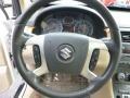 2009 XL7 Luxury AWD Steering Wheel