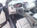 Sand 2010 Mazda CX-9 Interiors