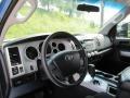 2008 Blue Streak Metallic Toyota Tundra SR5 CrewMax 4x4  photo #11