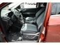2014 Sunset Ford Escape SE 2.0L EcoBoost 4WD  photo #17