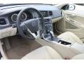 Soft Beige 2013 Volvo S60 Interiors