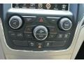 New Zealand Black/Light Frost Controls Photo for 2014 Jeep Grand Cherokee #82735776