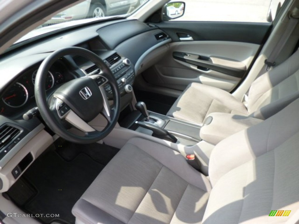 2011 Honda Accord Lx P Sedan Interior Photos Gtcarlot Com