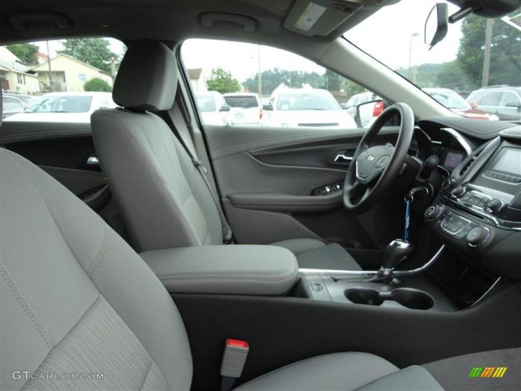 Jet black dark titanium interior 2014 chevrolet impala ls photo 82745340 for Chevrolet impala 2015 interior