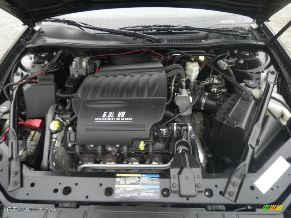 2006 Pontiac Grand Prix Gxp Sedan Engine Photos Gtcarlot Com