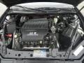 5.3 Liter OHV 16-Valve LS4 V8 2006 Pontiac Grand Prix GXP Sedan Engine