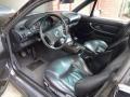 1999 BMW Z3 Black Interior Prime Interior Photo