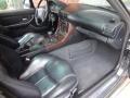 1999 BMW Z3 Black Interior Interior Photo
