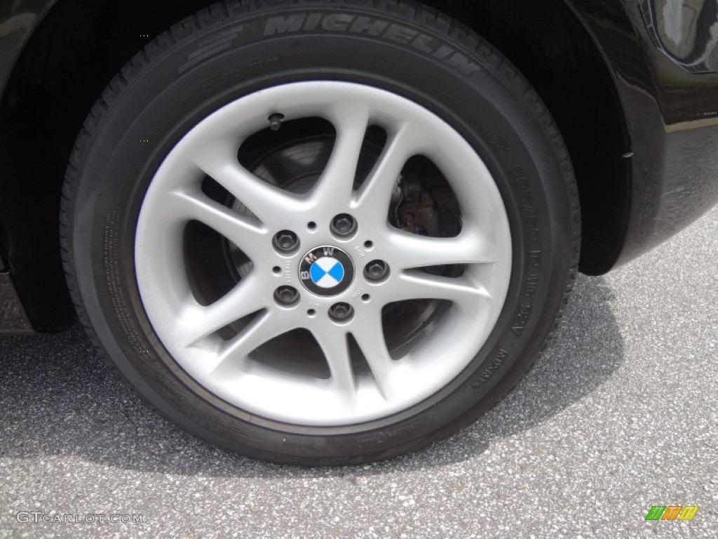 1999 Bmw Z3 2 8 Coupe Wheel Photo 82748731 Gtcarlot Com
