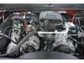 2007 GMC Sierra 2500HD 6.6 Liter OHV 32-Valve Turbo-Diesel V8 Engine Photo