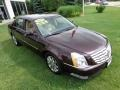 Black Cherry 2008 Cadillac DTS Gallery