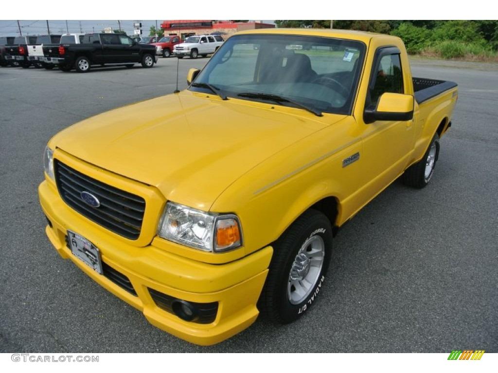 2006 ford ranger stx regular cab exterior photos gtcarlot com