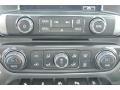 Jet Black/Dark Ash Controls Photo for 2014 Chevrolet Silverado 1500 #82761525