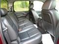 2009 Deep Ruby Red Metallic Chevrolet Silverado 1500 LTZ Crew Cab 4x4  photo #11