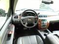 2009 Deep Ruby Red Metallic Chevrolet Silverado 1500 LTZ Crew Cab 4x4  photo #13