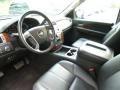 2009 Deep Ruby Red Metallic Chevrolet Silverado 1500 LTZ Crew Cab 4x4  photo #15