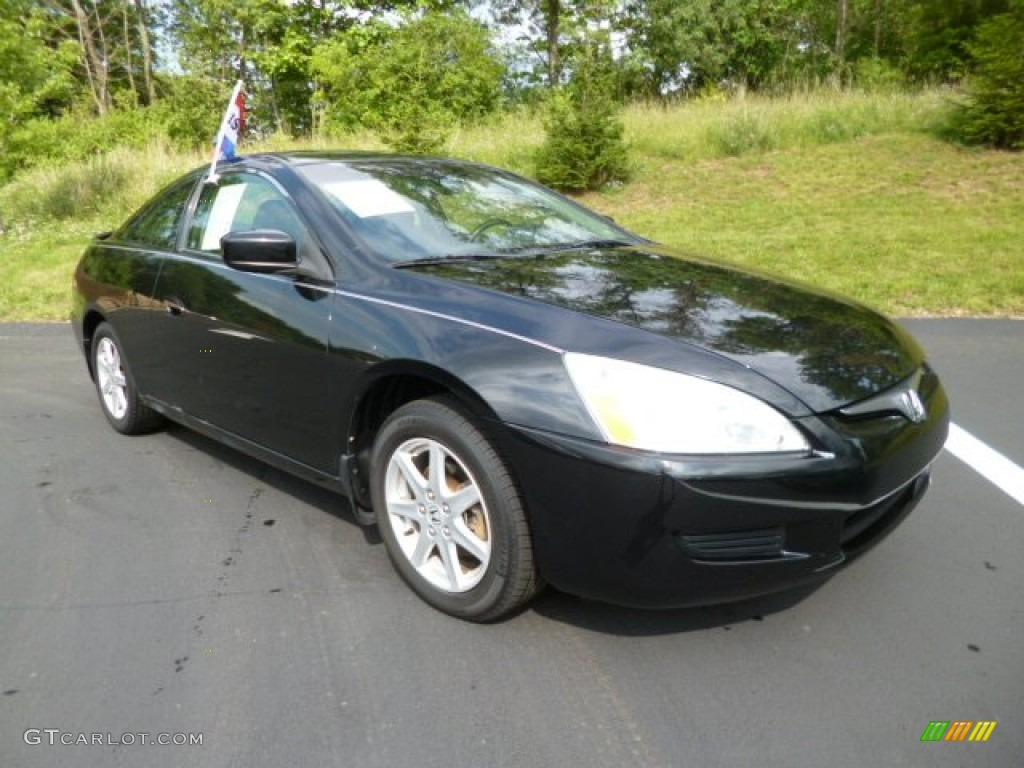 2004 honda accord ex v6 coupe exterior photos. Black Bedroom Furniture Sets. Home Design Ideas