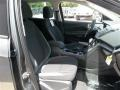 2014 Sterling Gray Ford Escape S  photo #7