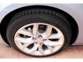 2014 Impala LTZ Wheel