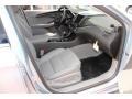 2014 Impala LTZ Jet Black/Dark Titanium Interior