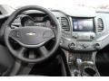 Dashboard of 2014 Impala LTZ