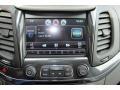 Controls of 2014 Impala LTZ