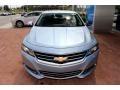 2014 Impala LTZ Silver Topaz Metallic