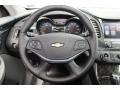2014 Impala LTZ Steering Wheel