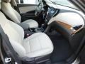 Beige Interior Photo for 2013 Hyundai Santa Fe #82777371