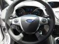 2014 White Platinum Ford Escape SE 1.6L EcoBoost  photo #29