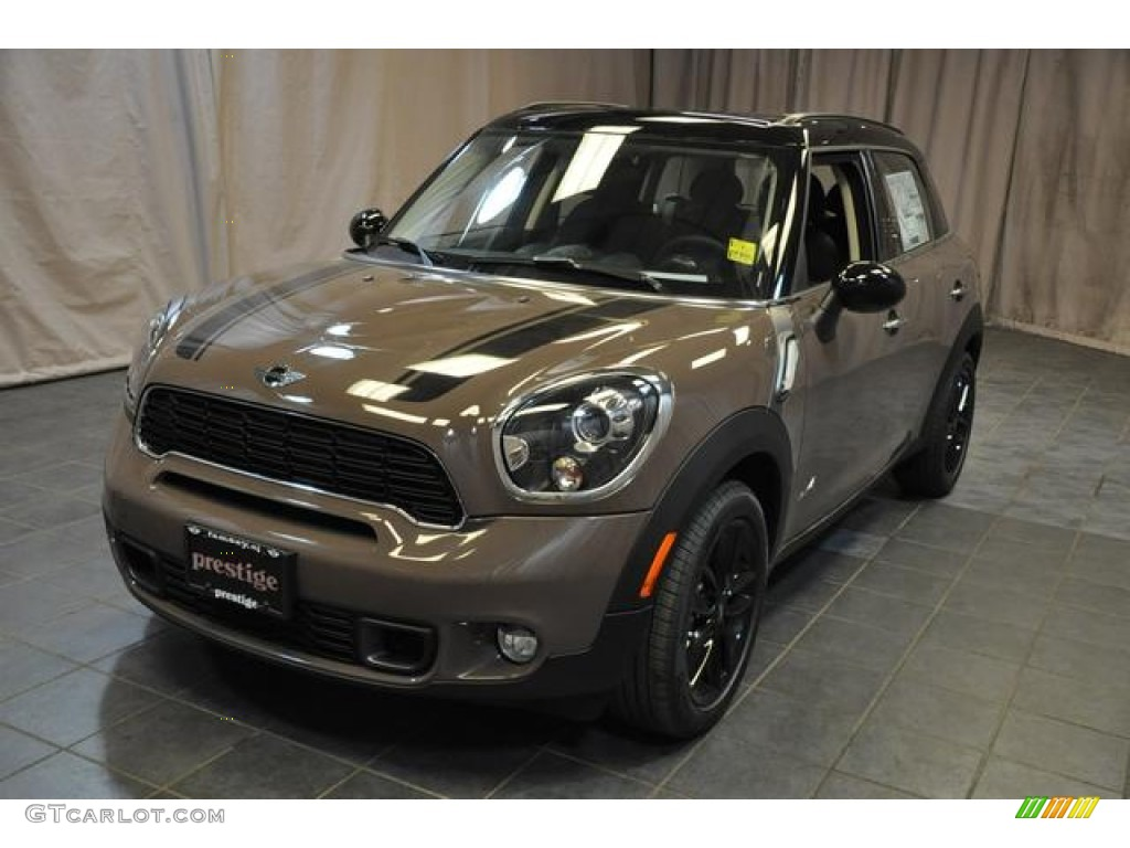 2013 light coffee mini cooper s countryman all4 awd 82790390 car color galleries