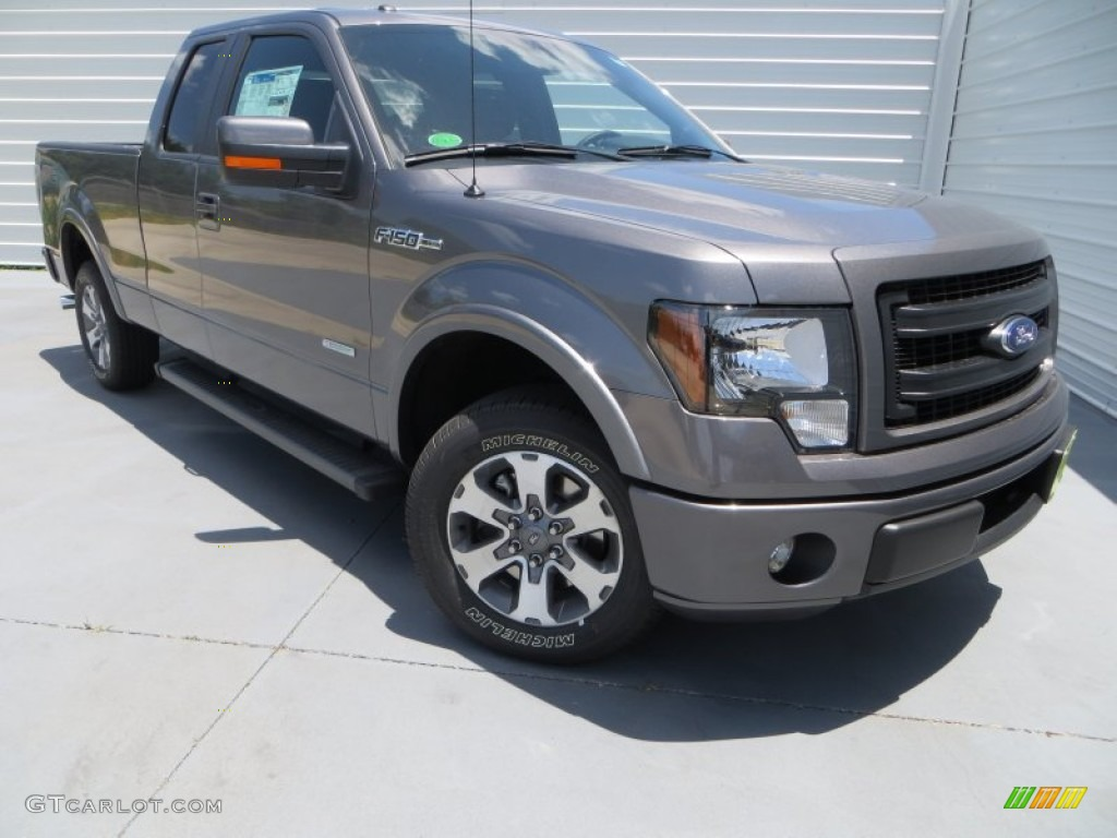 2013 ford f150 fx2 supercab exterior photos. Black Bedroom Furniture Sets. Home Design Ideas
