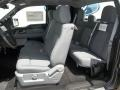 Sterling Gray Metallic - F150 STX SuperCab Photo No. 10