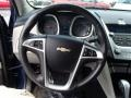 2010 Navy Blue Metallic Chevrolet Equinox LT AWD  photo #18