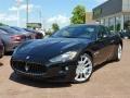 Nero (Black) 2009 Maserati GranTurismo