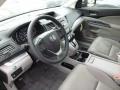 2013 Basque Red Pearl II Honda CR-V EX AWD  photo #17