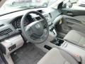 2013 Twilight Blue Metallic Honda CR-V LX AWD  photo #15