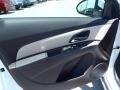 Door Panel of 2014 Cruze Diesel