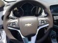 2014 Cruze Diesel Steering Wheel