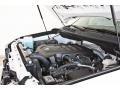 2013 Super White Toyota Tundra Limited CrewMax 4x4  photo #6