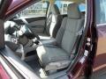 2013 Basque Red Pearl II Honda CR-V LX AWD  photo #7