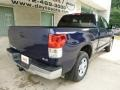 2013 Nautical Blue Metallic Toyota Tundra Double Cab 4x4  photo #2