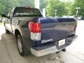 2013 Nautical Blue Metallic Toyota Tundra Double Cab 4x4  photo #4