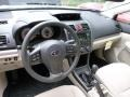 Ivory Dashboard Photo for 2013 Subaru Impreza #82873641