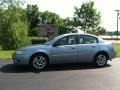 Silver Blue 2003 Saturn ION Gallery