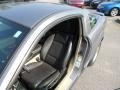 2007 Tungsten Grey Metallic Ford Mustang V6 Deluxe Coupe  photo #4