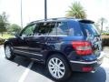 Capri Blue Metallic - GLK 350 Photo No. 5